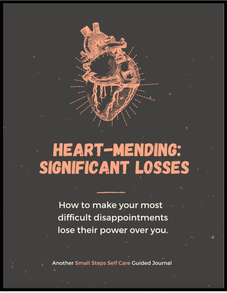 Small Steps: Heart-Mending/Significant Losses image 0