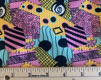 Bullet Patch Fabric