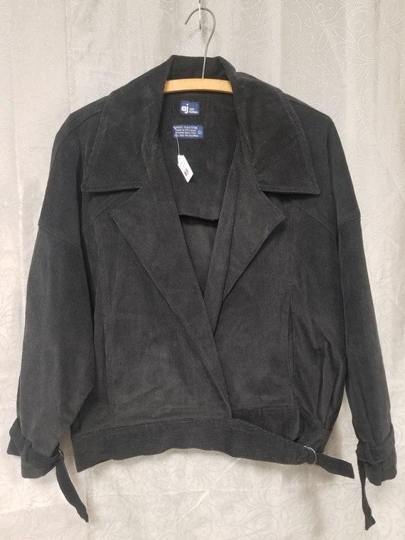 Vintage Corduroy Jacket, Corduroy Jacket, Women's