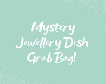 Mystery Grab Bag Mystery Ring Box Mystery Ring Bundle