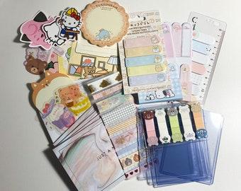 kpop photocard trading kit