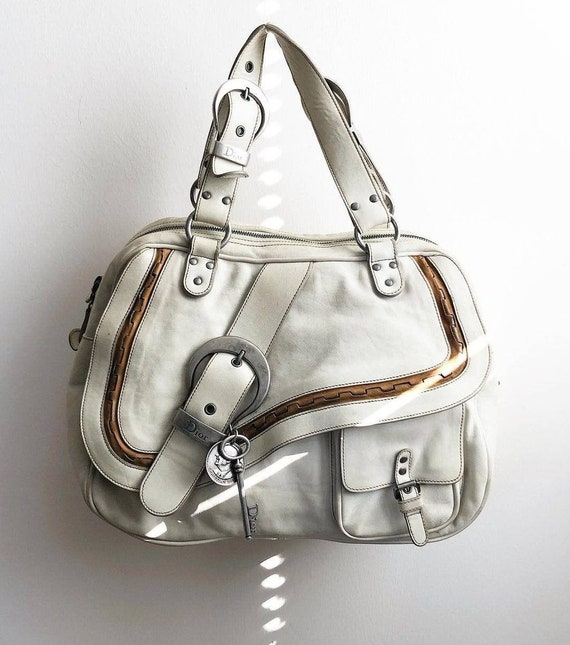 Dior Gaucho Bag