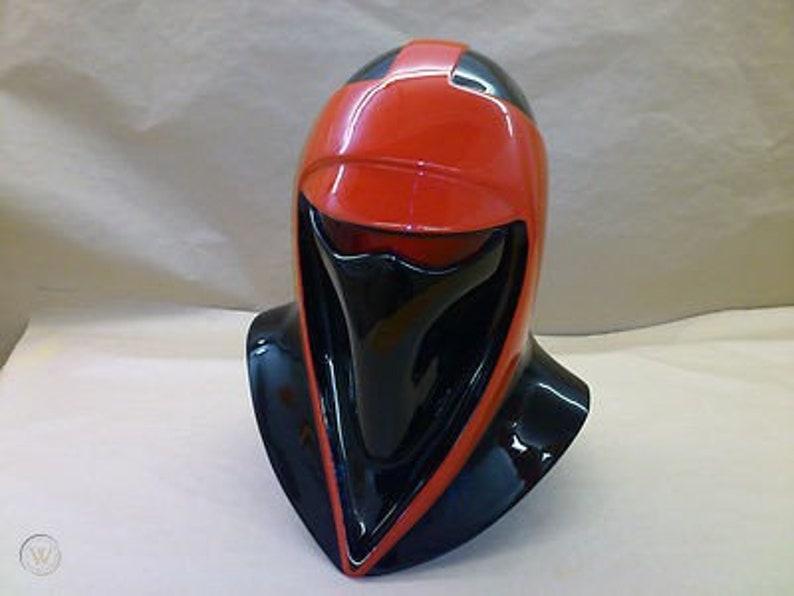 Carnor Jax Helmet STL File