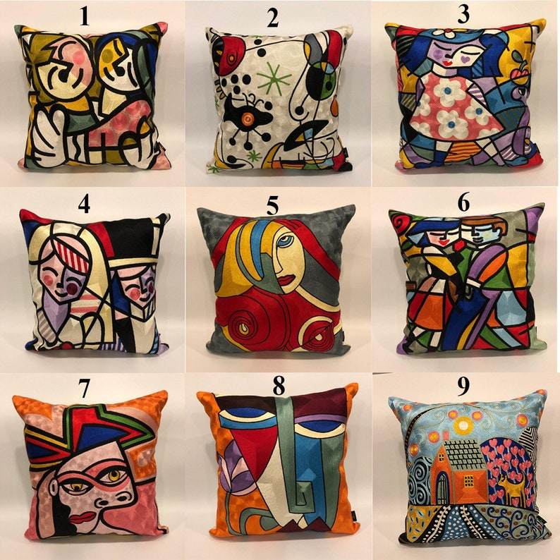 pillow cover embroidery cushion cover,decorative wall hanging frame,decorative pillow.pillow cover cushion cover hand  made silk pillow