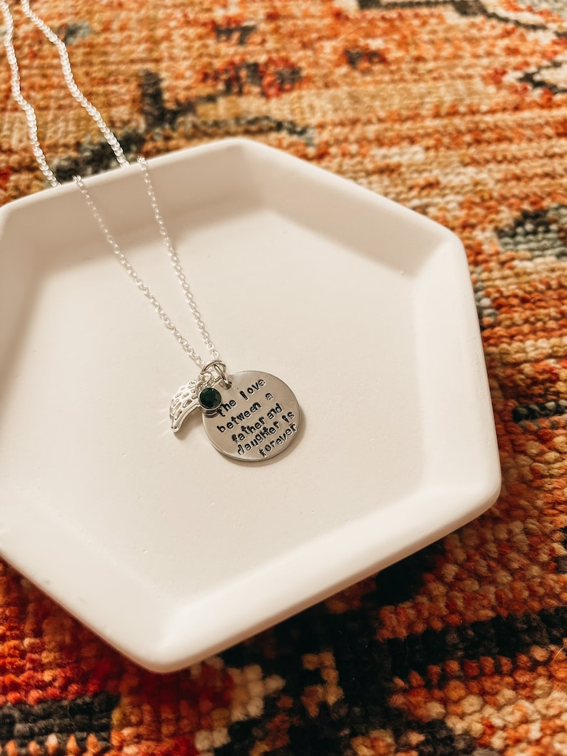 Loss of loved one Necklace