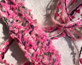 handspun yarn, colour mixed yarn,art yarn, and large knot yarns, bean yarn, weaving yarn, hand mix yarn, knit yarn, crochet yarn, toy yarn