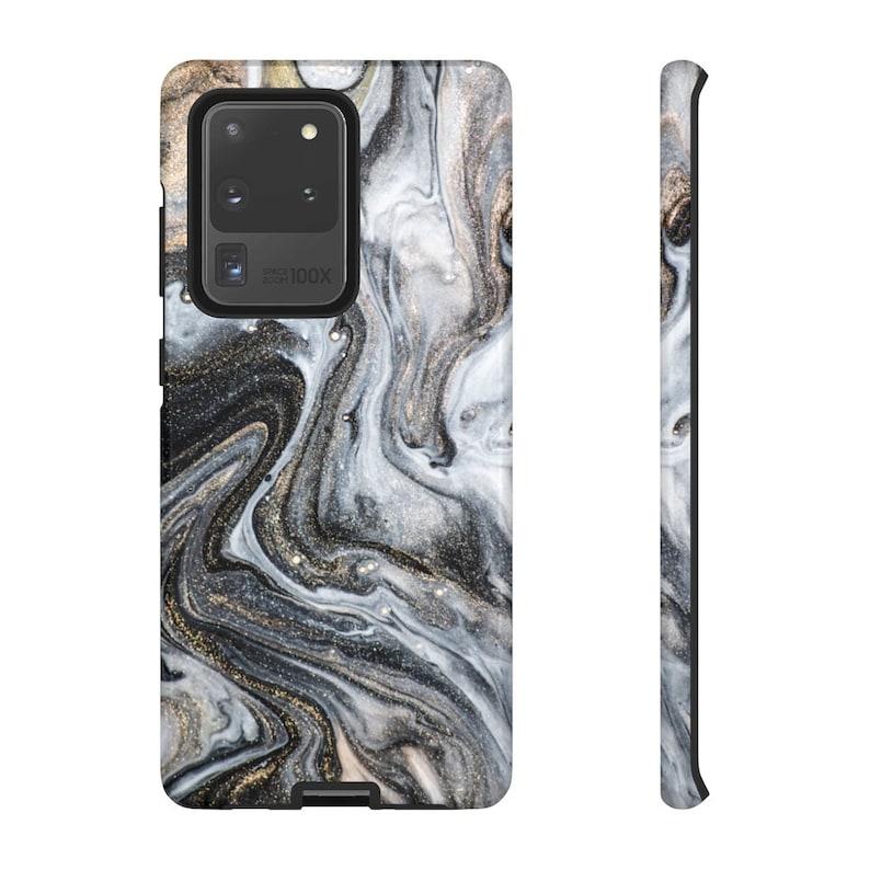 Samsung Cases Soft Sand