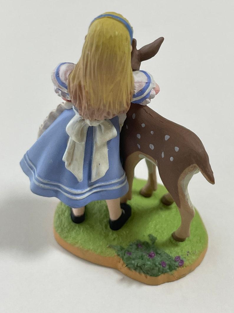KAIYODO Alice Alice/'s Adventure in Figureland Humpty Dumpty Figure Mini Toy