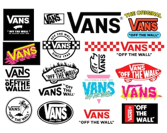 badge vans