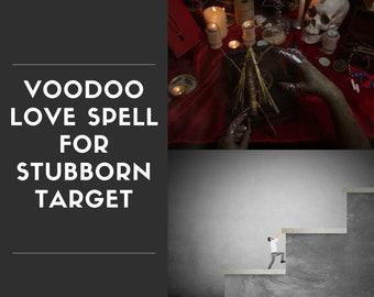 Wirkung voodoo liebeszauber Liebeszauber Partnerrückführung