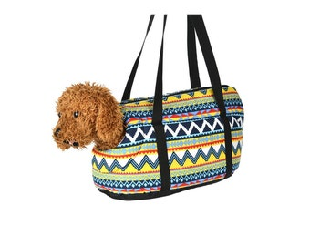 embroidered,chihuahua,yorkie,pug,terrier,poodle,corgi,terrier,maltese,toy dogs,bag,carrier,sling bags,pouch Carrying bag