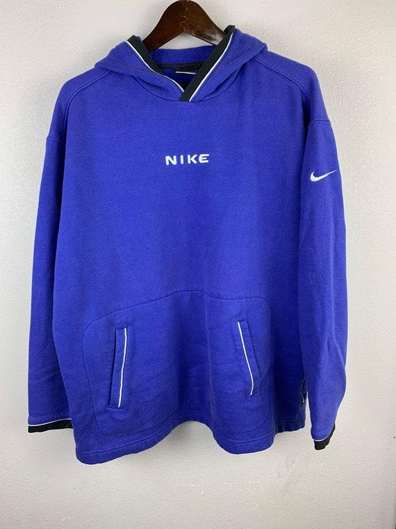 Vintage Nike hoodie size XL (16-18)