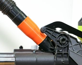 Ryobi Miter Saw Vacuum Adapter - ShopVac/Ridgid/Festool/Craftsman - Dust Collection for Ryobi Miter Saw