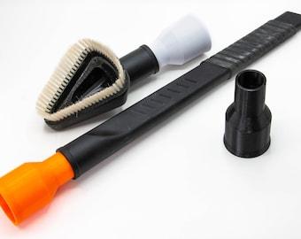 """Shop Vacuum Adapter 1-7/8"""" to 1-1/4"""" Vacuum Accessory Adapter (Ridgid, Craftsman, DeWalt)"""