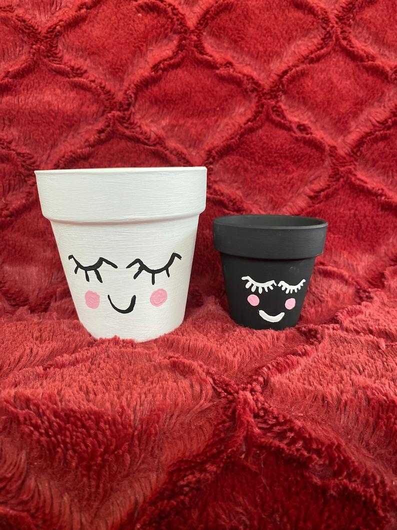 Chic Flower Pot Set