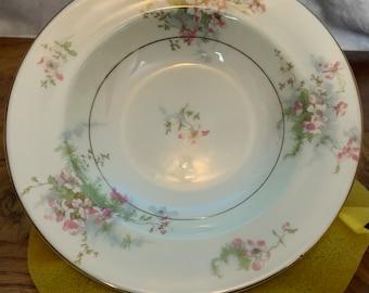 32-Pc Theodore Haviland New York Helene Dinnerware SetChina SetService for 6 Plus Creamer /& Sugar Bowl