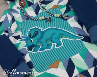Doodle File Tritceratops Trixi
