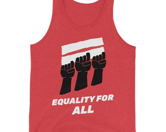 Stronger Together Tank Top Neutral Rainbow Graphic Tank Workout Racerback Cropped Tank Top Equality Tank