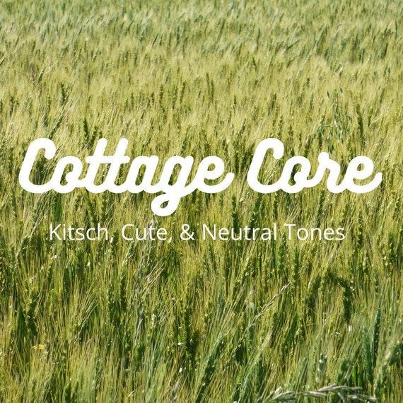 MEGA Custom Style Bundle Cottagecore Fairycore Y2… - image 2