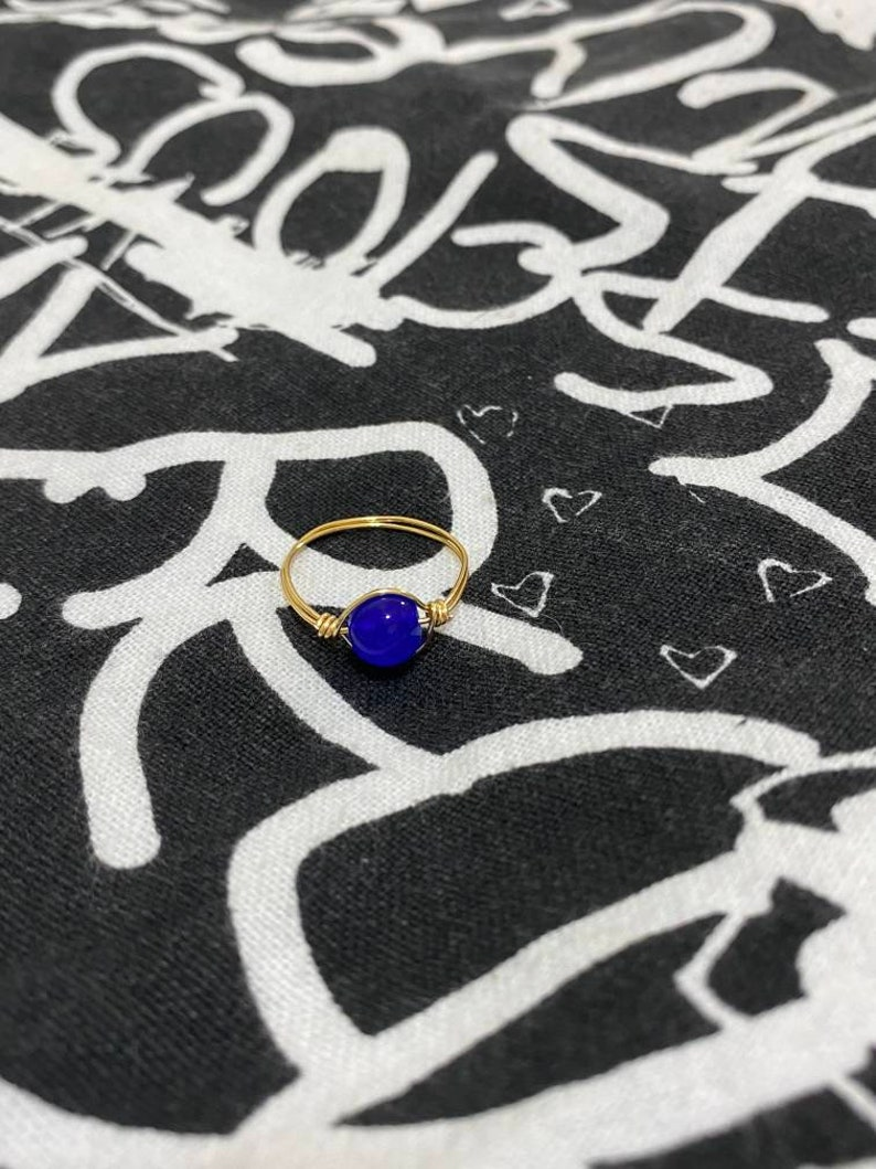 The Achelous Ring