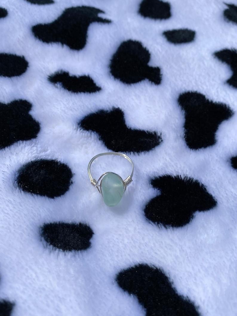The Tethys Ring