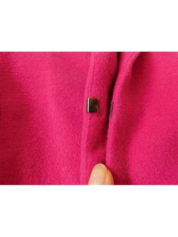 Vintage Pink Perri Cutten Blazer - image 3