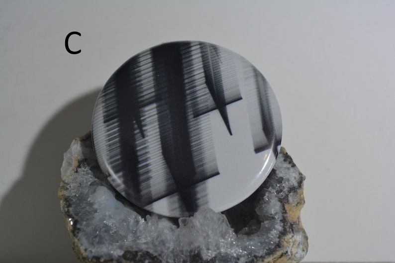 44mm 1.75 abstract pinback buttons