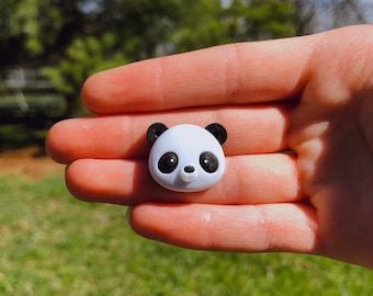 Panda Pin   Novelty Pins   Unique Pins   Fun Pins   Cute Pins   Animal Pins
