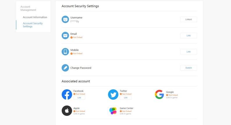 Server Starter Account Double Five Stars Zhongli Mona Genshin Impact NA