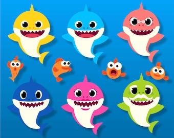 shark svg files for cricut
