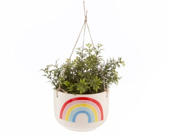 Sass And Belle Ria Hanging Planter