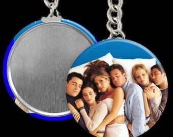 BEST SELLER -  FRIENDS Key Chain
