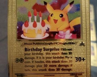 Pokemon Gift Surprise Box:  Plush Stickers Figures 70/% Cheaper!! Packs Cards