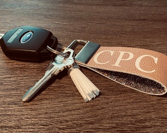 CCS-69 Jaguar Print Neoprene Chapstick Holder FREE SHIPPING  - Keychain lip gloss