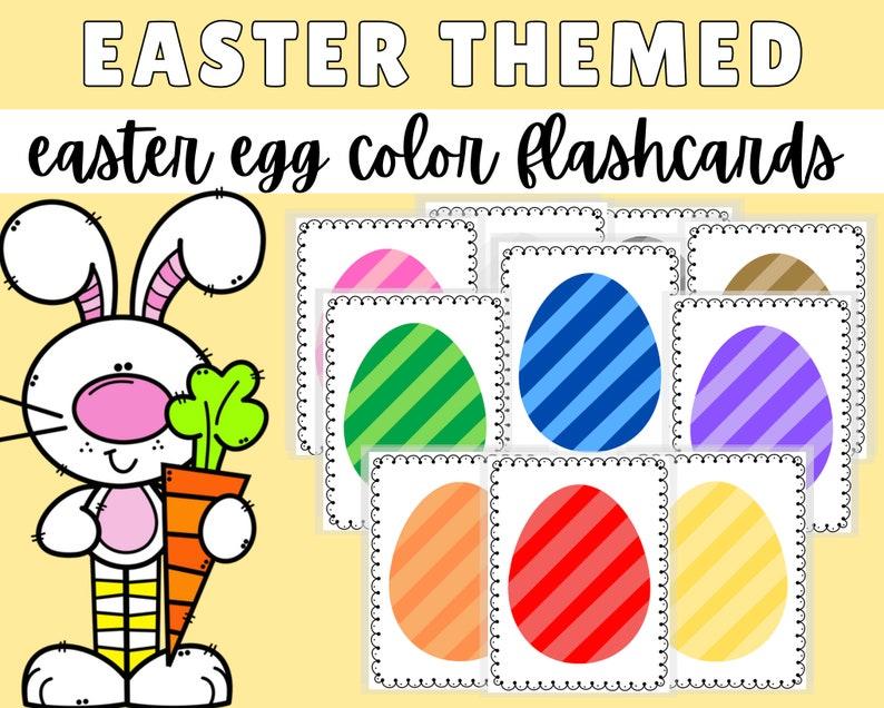 Printable Easter Preschool Activities Easter Preschool