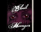 Blood Hunger (Eclipsing Trilogy #1)