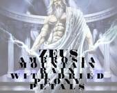 Zeus Inspired Candle
