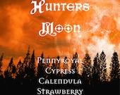 Hunter's Moon Candle