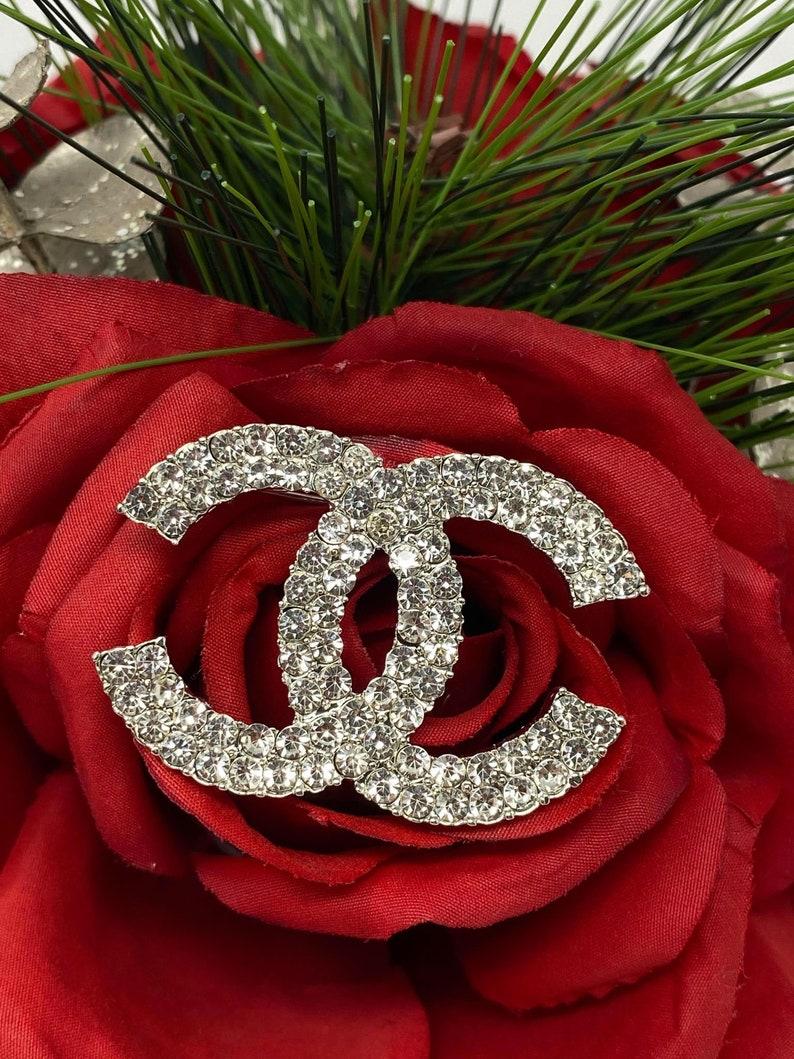 Inspired CC Beautiful Brooch