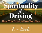 The Spirituality of Driving eBook