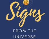 Signs from the Universe eBook