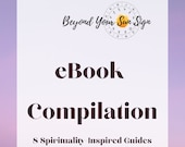 eBook Compilation of 8 Spirituality-Inspired Guides
