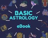Basic Astrology eBook