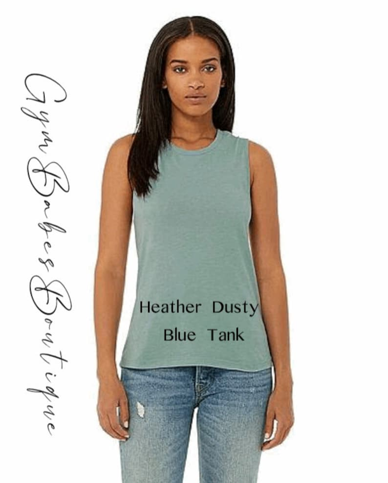 Workout Tank Top Don/'t Stop Get It Get It