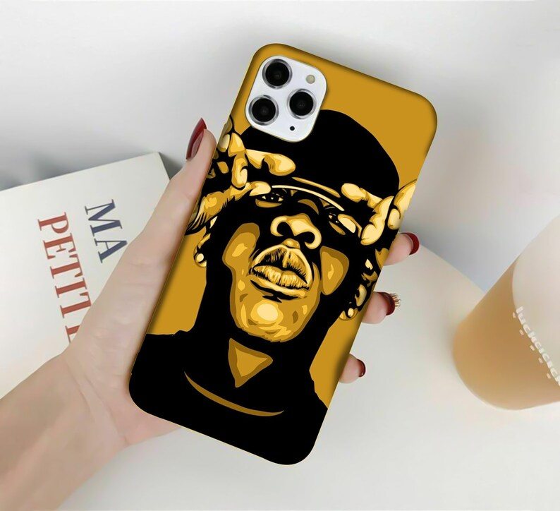 iPhone 8 iPhone 11 iPhone 12 Pro Max Cover For iPhone 7 Jay-z iPhone Case 6s Plus iPhone X iPhone 12 Jay-z iPhone 8 Plus Case