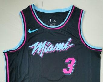 Vintage Champion Miami Heat James Jones Jersey | Etsy