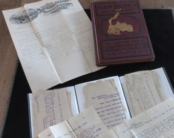 Museum Quality 1918 Seefeldt German certificate of confirmation Marinette WI Lutheran Evangelical Concordia Publ House