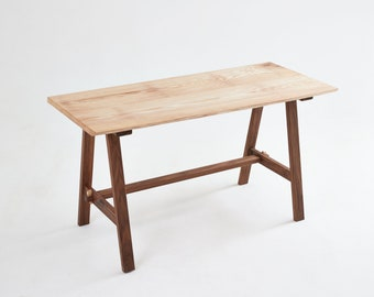 ContrastFurniture - The Fingle Desk - Beautiful Wooden Furniture with a Lifetime Guarantee