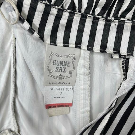 Vintage 1980s Gunne Sax by Jessica McClintock Ruf… - image 6