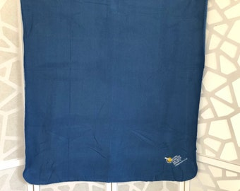 Fleece Blanket Supporting Cancer Research
